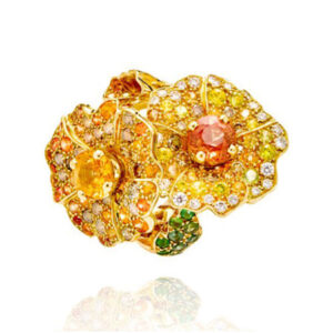 jewellery by world luxury designer Marc Alexandre